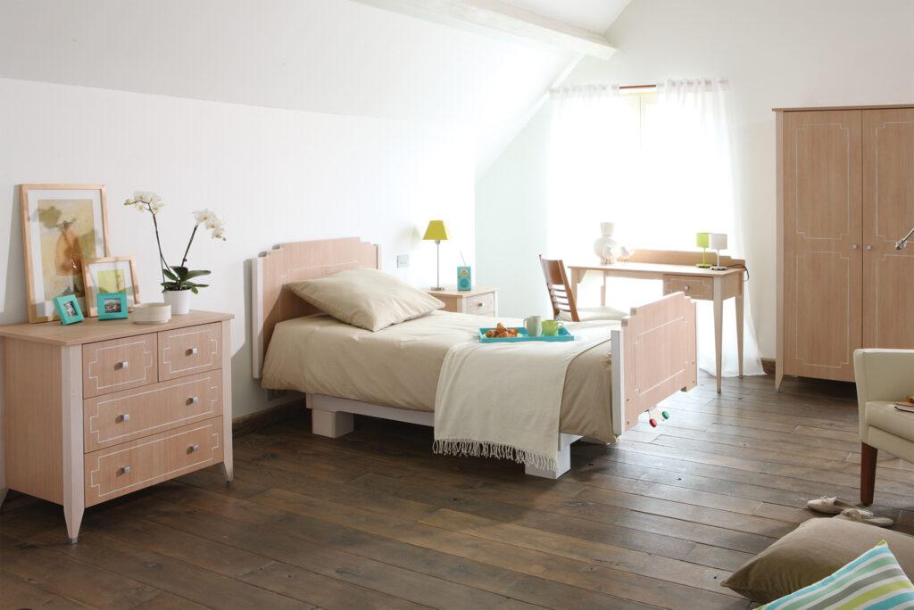 mobilier pour les ehpad maisons de retraites et. Black Bedroom Furniture Sets. Home Design Ideas