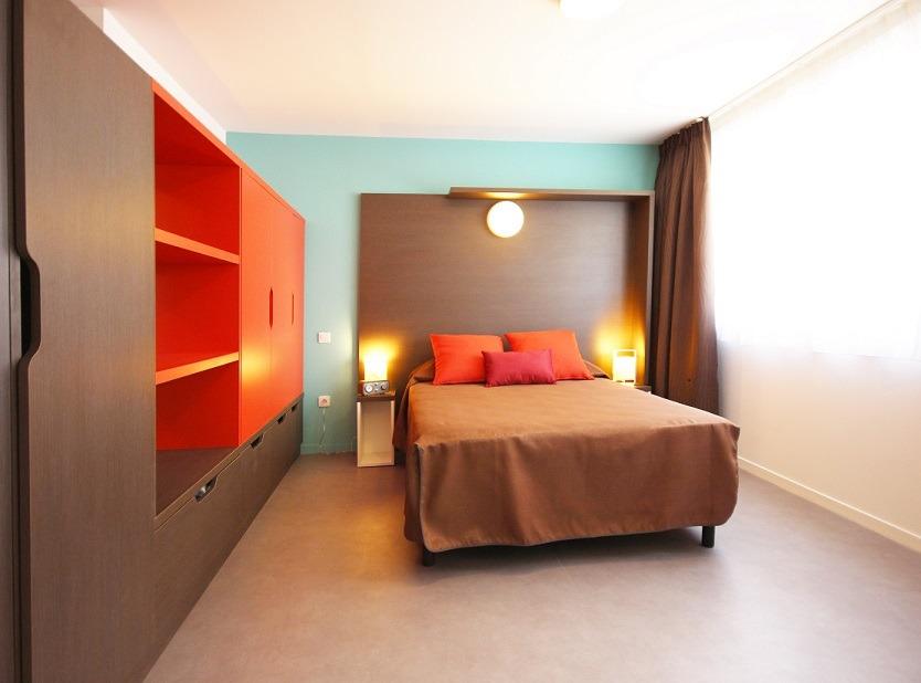Résidence hôtelière universitaire REEFLEX