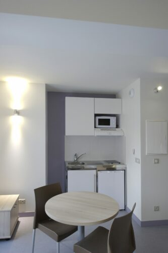 RESIDENCE HOTELIERE LE PATIO