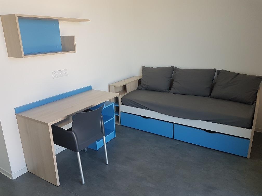 résidence étudiante – NANTES (44000)
