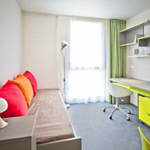 Les résidences hôtelières, les résidences de tourisme et les hôtels