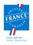 Certification Origine France Garantie