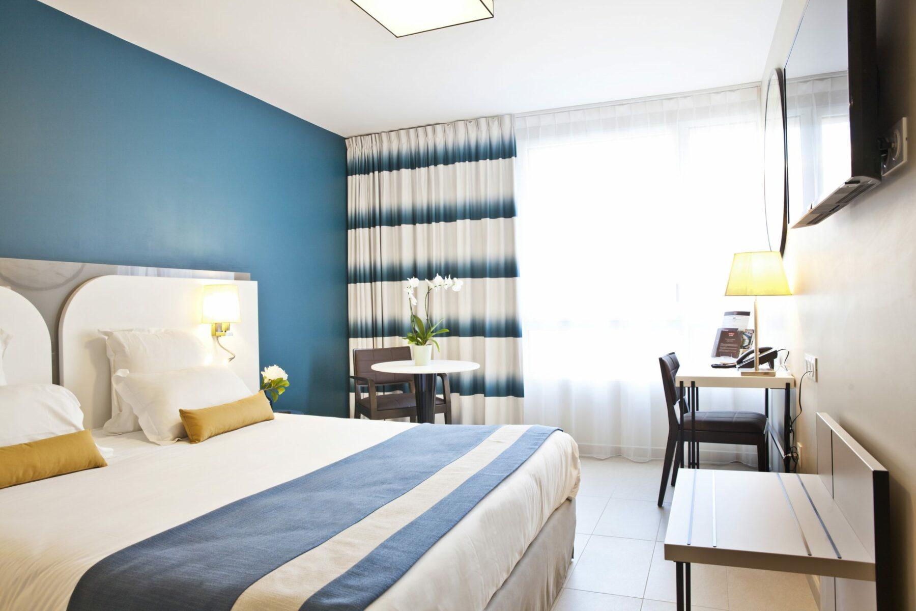 RESIDENCE HOTELIERE ET DE TOURISME LE CASTEL MARSEILLE