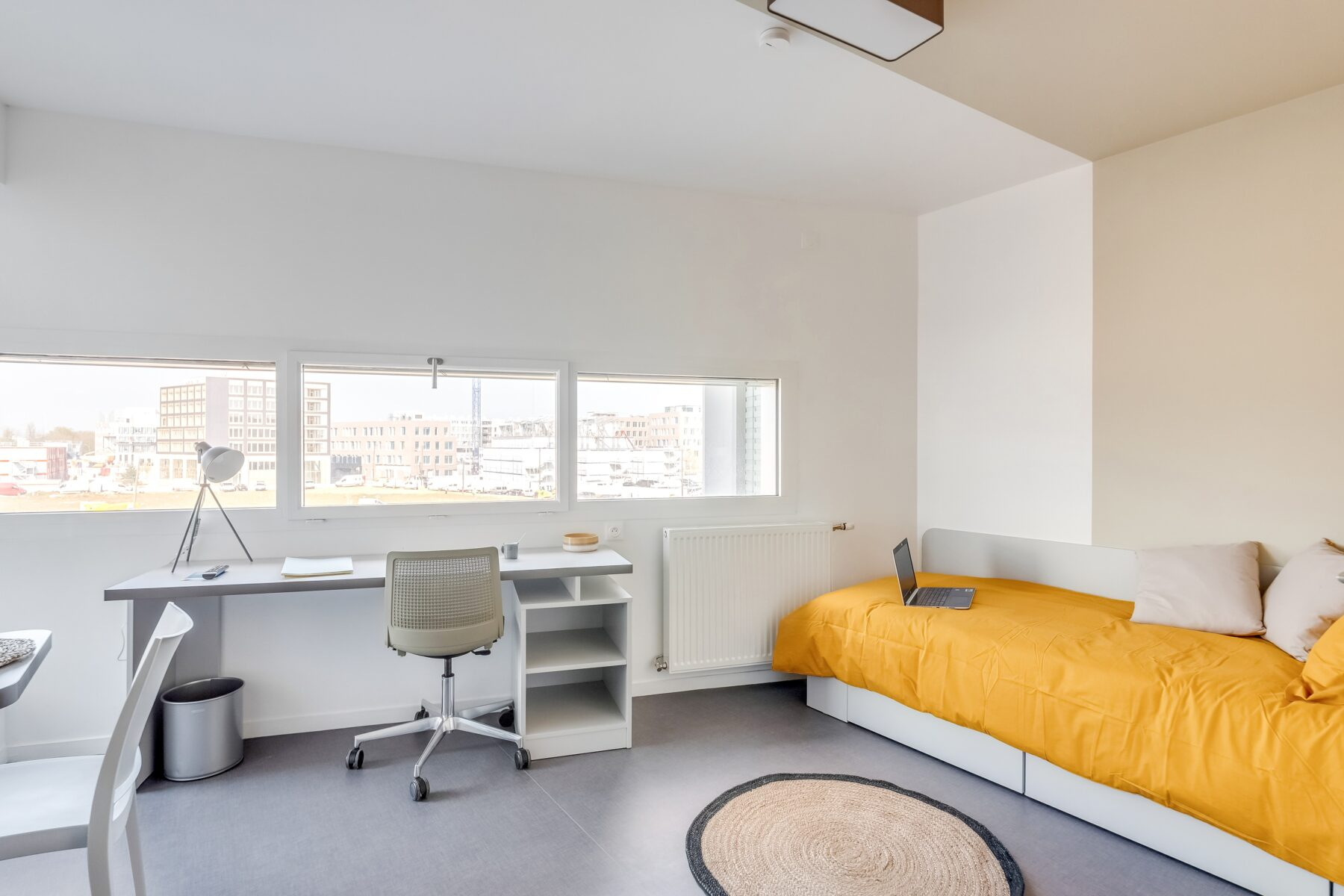 RESIDENCE HOTELIERE SACLAY